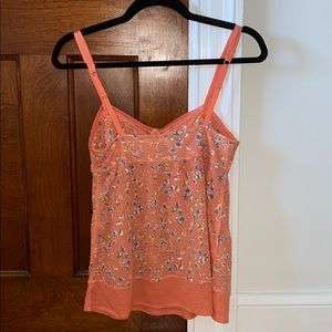 American Eagle Outfitters Tops - AE Babydoll tank